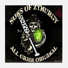 Sons of Zymurgy All Grain Original Brew Club Tile