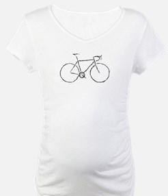 Impression of a Bicycle Shirt