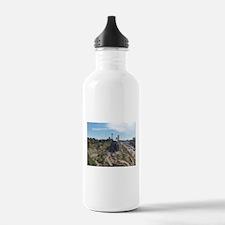 Dinosaur Golf Water Bottle