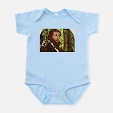 John Muir Infant Bodysuit