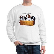 Simply Irresistable Sweatshirt