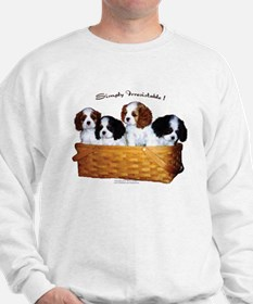 Simply Irresistable Sweatshirt