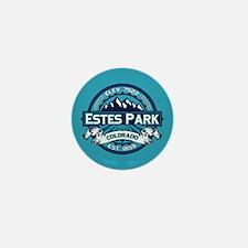 Estes Park Ice Mini Button