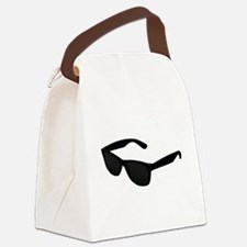 Cool Shades Canvas Lunch Bag