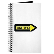 One Way Journal