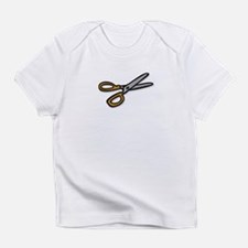 Unique Rock paper scissors lizard spock Infant T-Shirt