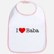 I heart Bib