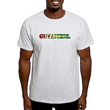 GUYANESE. T-Shirt