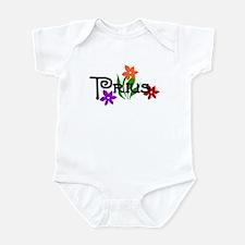 Prius Infant Bodysuit
