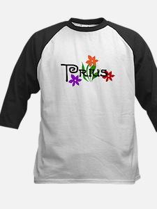 Prius Kids Baseball Jersey