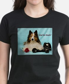 Dial Me Maybe? T-Shirt