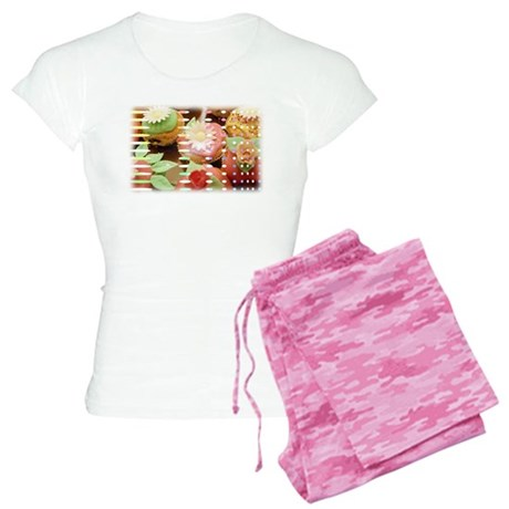Cupcake Dreams Cat Forsley Designs pajamas