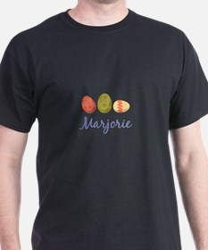 Easter Egg Marjorie T-Shirt