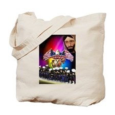 Honorable men of Prayer Tote Bag
