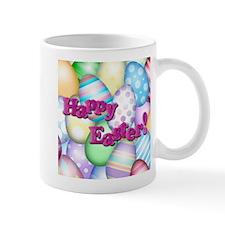 Happy Easter Small Mug