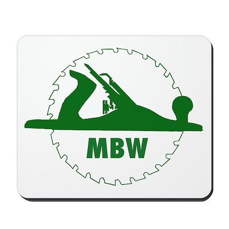 MBW Podcast Mousepad