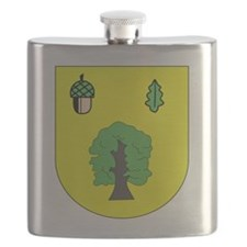 Dalovice CZ CoA Flask