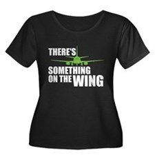 Something on the Wing T