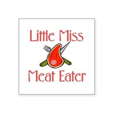 lm meat eater.png Sticker