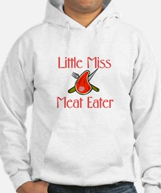 lm meat eater.png Hoodie