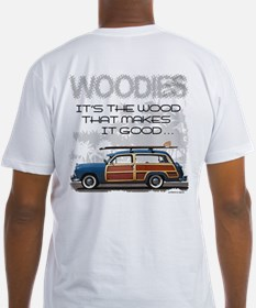 Woodies Shirt