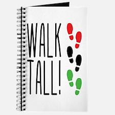 Walk Tall Journal