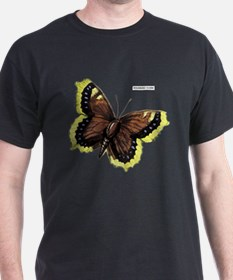 Mourning Cloak Butterfly T-Shirt