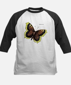 Mourning Cloak Butterfly Tee