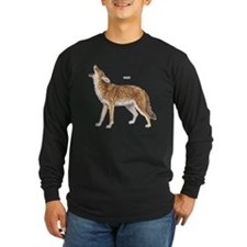 Coyote Wild Animal T