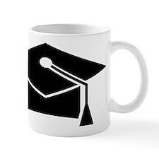doctoral cap Mug