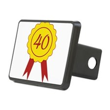 40 Hitch Cover