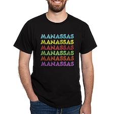 Manassas T-Shirt