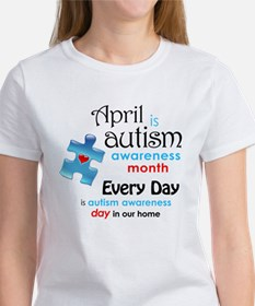 April Every Day (B) T-Shirt