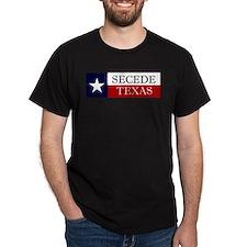 Secede Texas T-Shirt