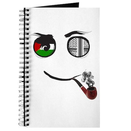 Palestinian smoking Pipe Journal