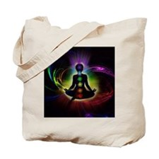CHAKRAS 2 Tote Bag