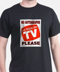 TV STAR T-Shirt
