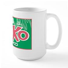 Koko Blanco Mug