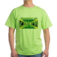 JAMAICA SHIRT, JAMAICAN ME CR T-Shirt