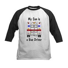 Bus Driver Son Tee