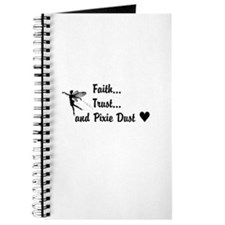 And Pixie Dust Journal