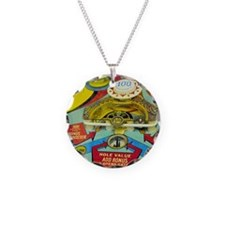 Pinball Wizard Necklace
