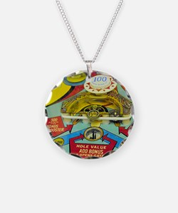 Pinball Wizard Necklace