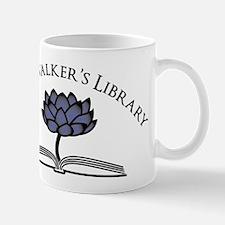 Planeswalker's Library Book and Lotus Mug