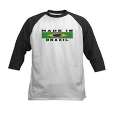 Brazil Made In Tee