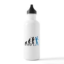 drunken_zombie_evolution Water Bottle