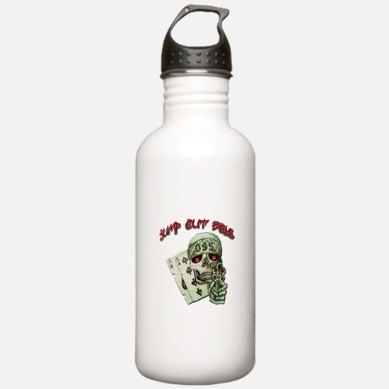 Jump Out Boys Water Bottle