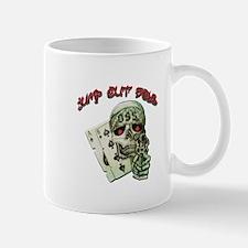 Jump Out Boys Mug