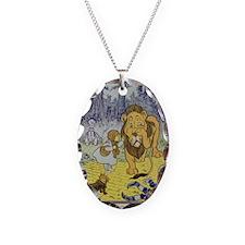 Vintage Wizard of Oz Necklace