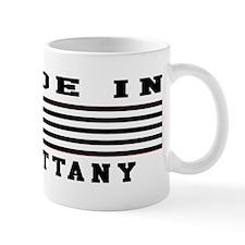 Brittany Made In Mug